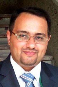 Ali Abdulfattah