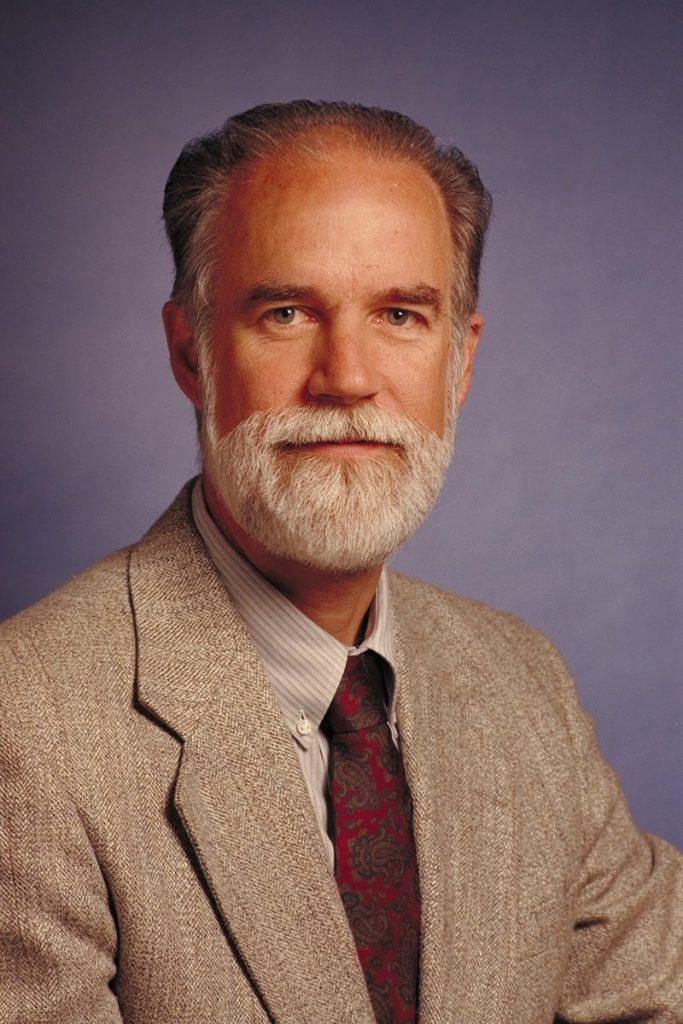 Eric W. Van Stryland