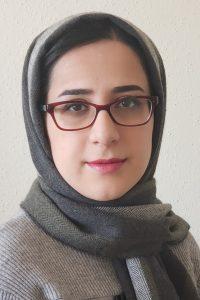 Fatemeh Ghaedi Vanani