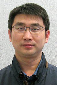 Guangye Yang