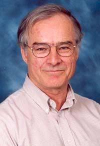 Hans P. Jenssen