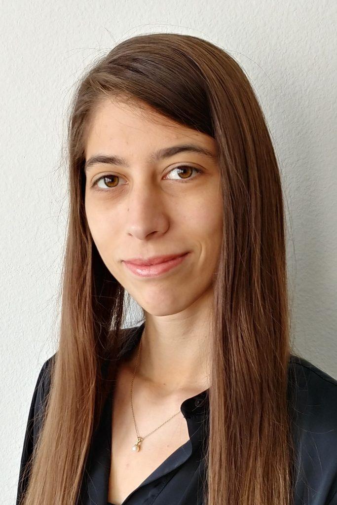 Jessica Pena