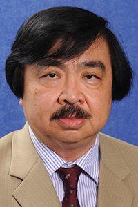 Louis Chow