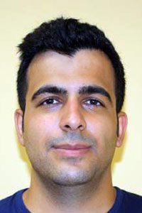 Mahdi Eshaghi