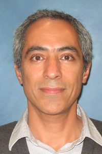 Majid Masnavi