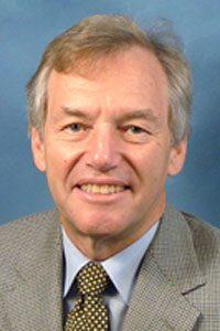 Martin C. Richardson