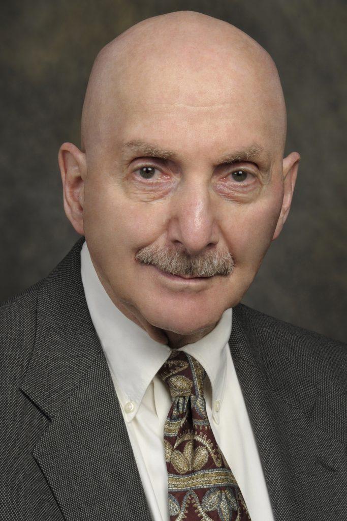 Michael Bass