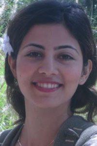 Mina Bayat