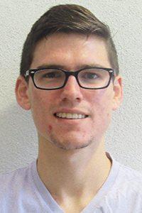 Nicholas Cox