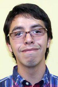 Ricardo Martinez Martinez