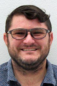 Robert Stegeman