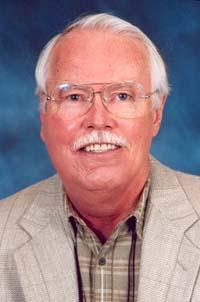 William Silfvast
