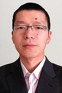 Yajie Dong