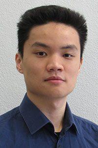 Yuzhou Liu