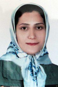 Zeinab 'Zahoora' Sanjabi Eznaveh