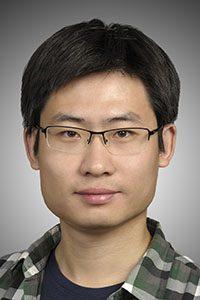 Zilong Zhang