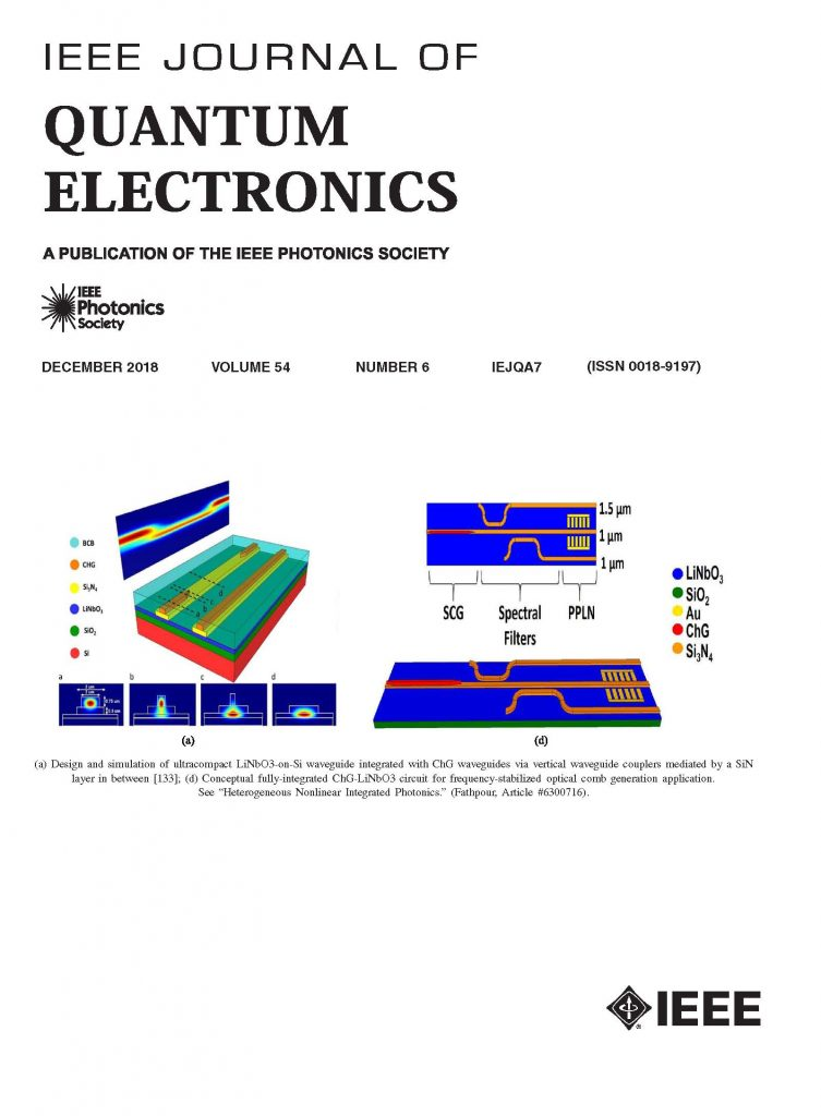 IEEE Journal of Quantum Electronics