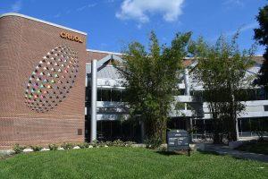 CREOL Building