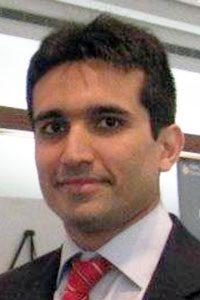 Mohammad Umar Piracha