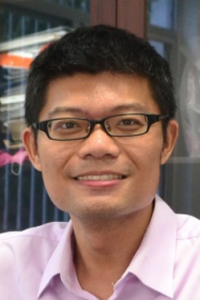 Enguo Chen