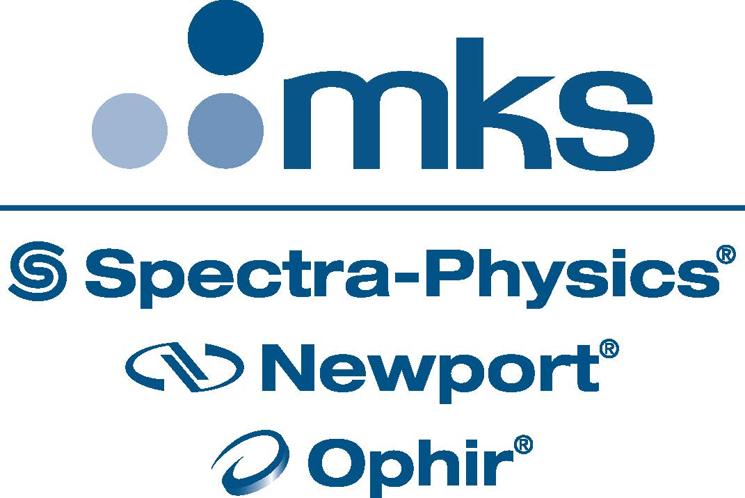 MKS, Newport, Ophir, Spectra-Physics