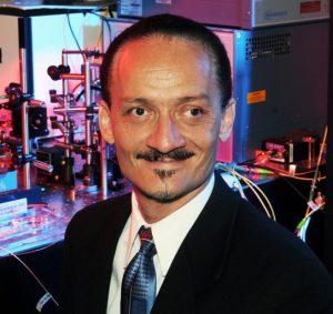 Professor Peter Delfyett