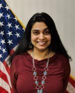 Dr. Nair Headshot